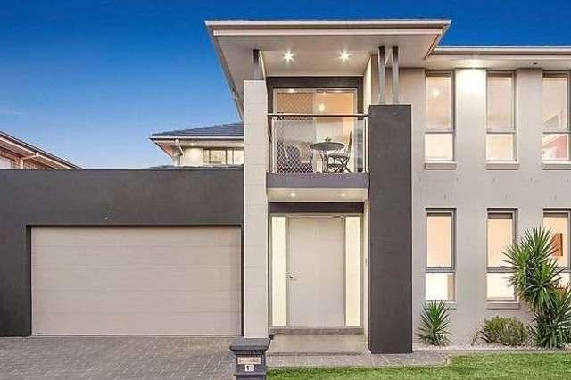 11 Jonah Street, Stanhope Gardens NSW 2768