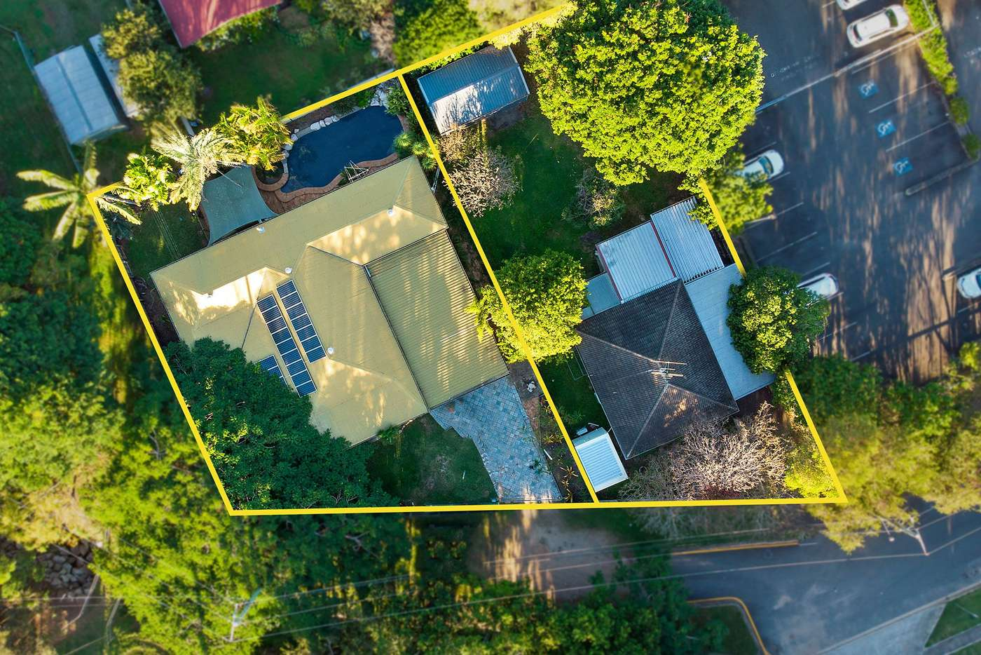 Main view of Homely house listing, 29-31 Whitley Street, Mount Gravatt East QLD 4122