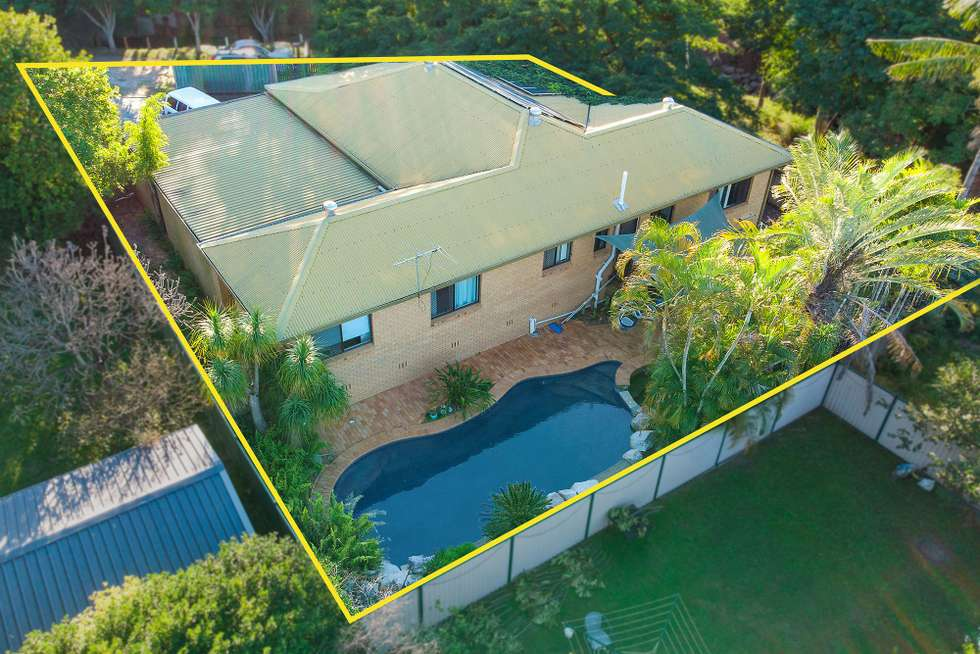 Second view of Homely house listing, 29-31 Whitley Street, Mount Gravatt East QLD 4122