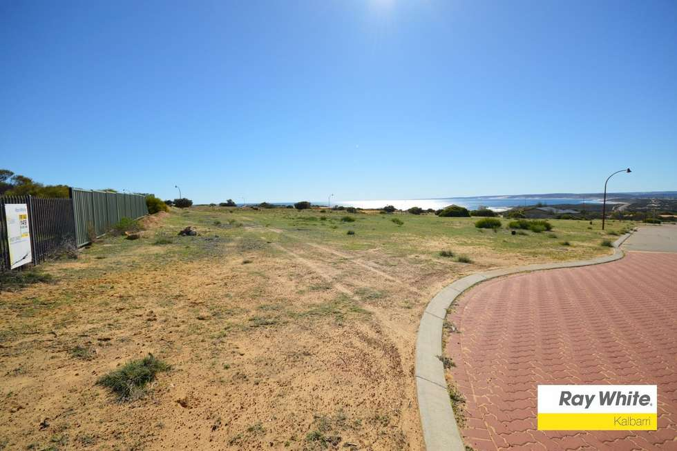 Second view of Homely residentialLand listing, 6 Lot 149 Porana Place, Kalbarri WA 6536