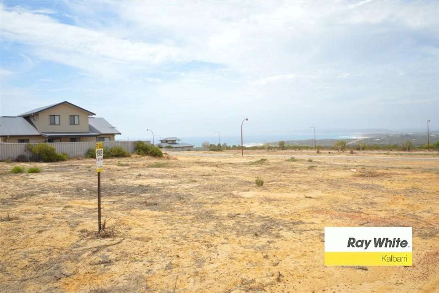 Main view of Homely residentialLand listing, 6 Lot 198 Calandrinia Court, Kalbarri WA 6536