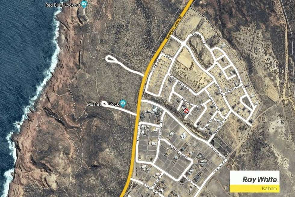 Fifth view of Homely residentialLand listing, 6 Lot 198 Calandrinia Court, Kalbarri WA 6536