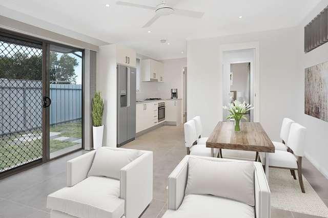 8a Duval Street, Hebersham NSW 2770