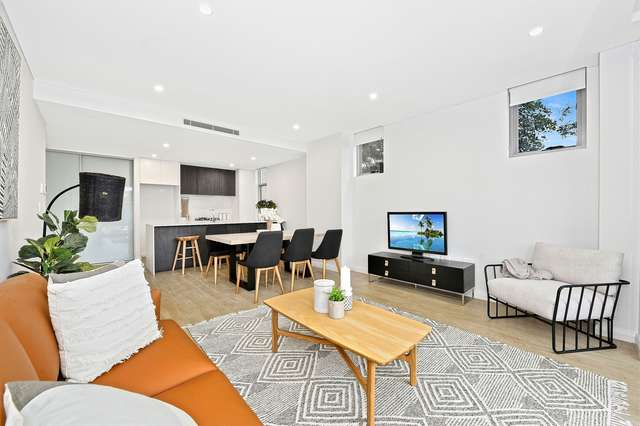 402/278A Bunnerong Road, Hillsdale NSW 2036