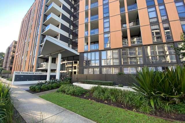 110C/3 Broughton Street, Parramatta NSW 2150
