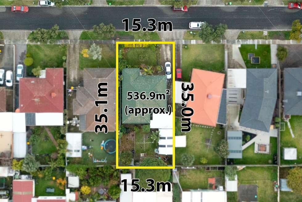 Third view of Homely house listing, 66 Trafalgar Street, Albanvale VIC 3021