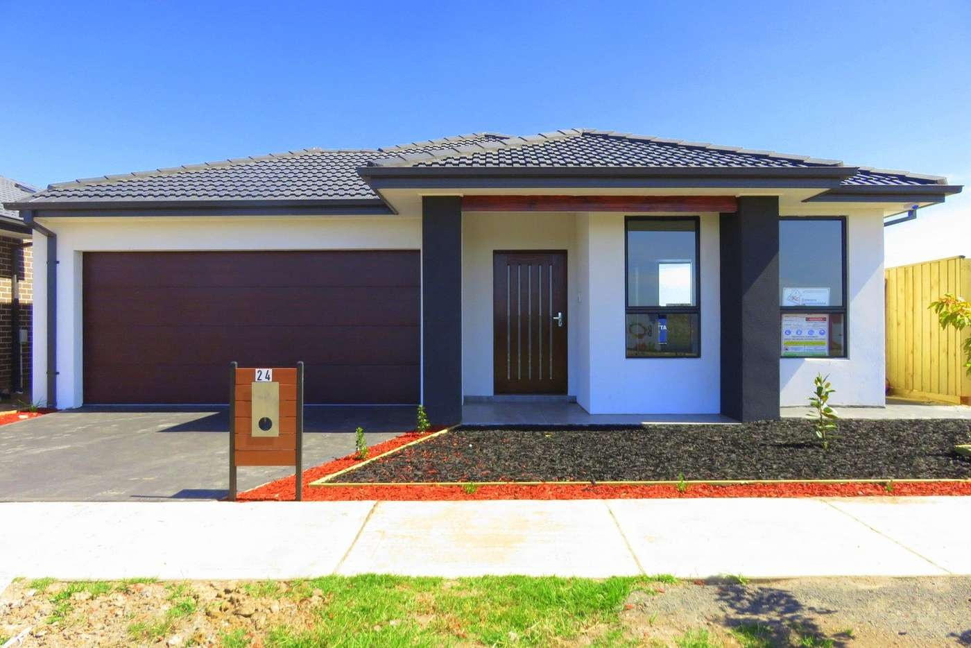 Main view of Homely house listing, 24 Paprika Parade, Mickleham VIC 3064