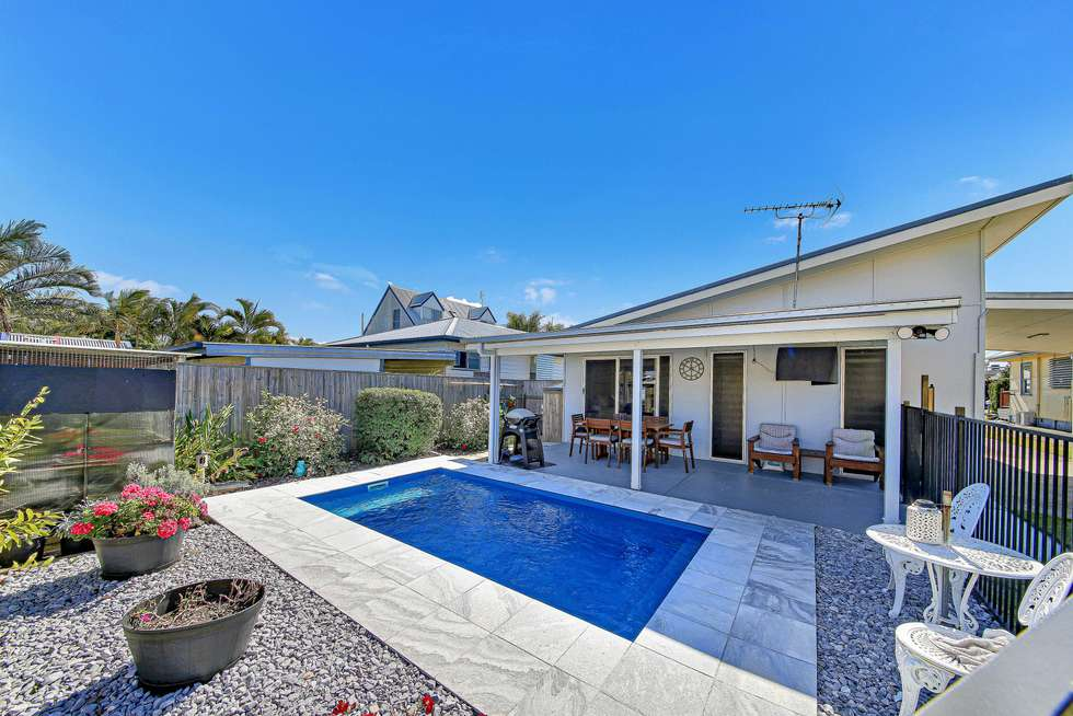 Fourth view of Homely house listing, 10 Wills Avenue, Golden Beach QLD 4551