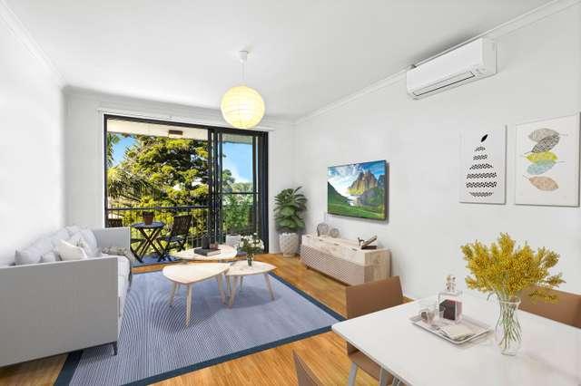 5/16 Woodlawn Avenue, Mangerton NSW 2500