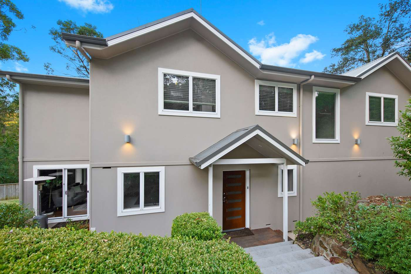 Main view of Homely house listing, 151 Dartford Road, Thornleigh NSW 2120