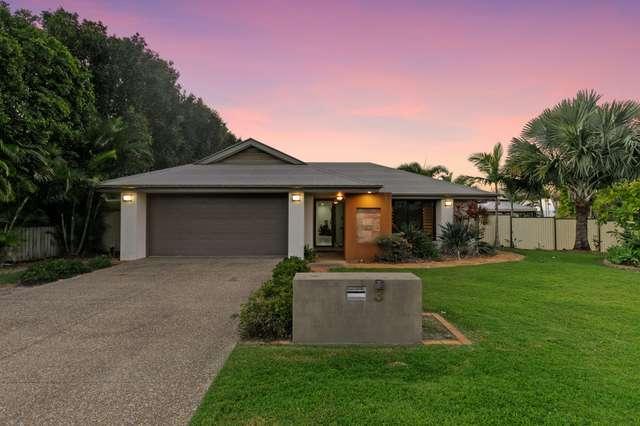 3 Rosedale Drive, Wondunna QLD 4655