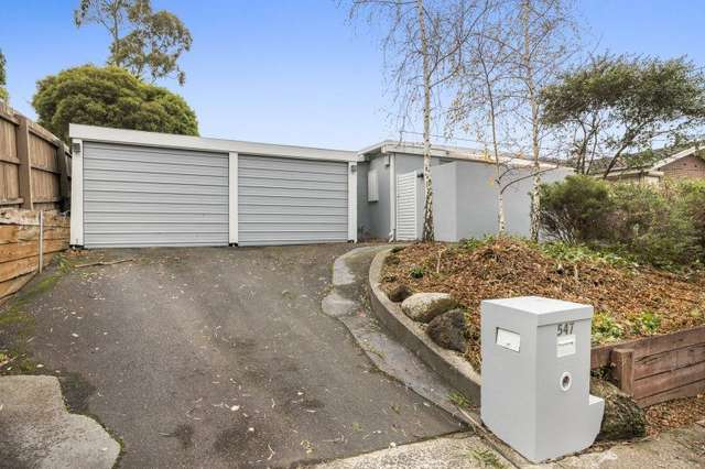 547 Burwood Highway, Vermont South VIC 3133