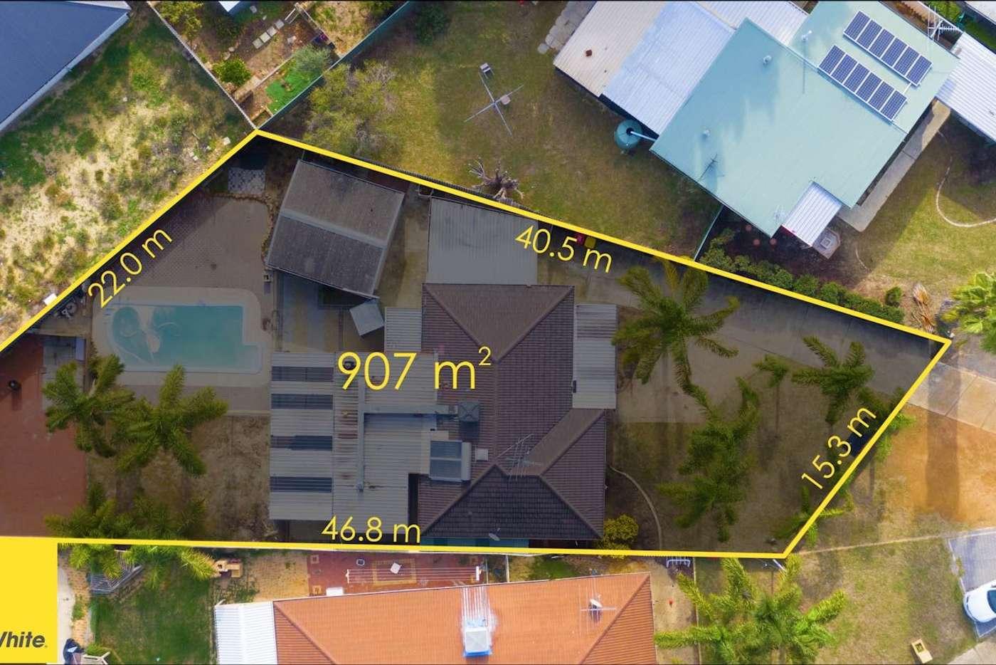 Main view of Homely house listing, 29 Tempany Way, Koondoola WA 6064