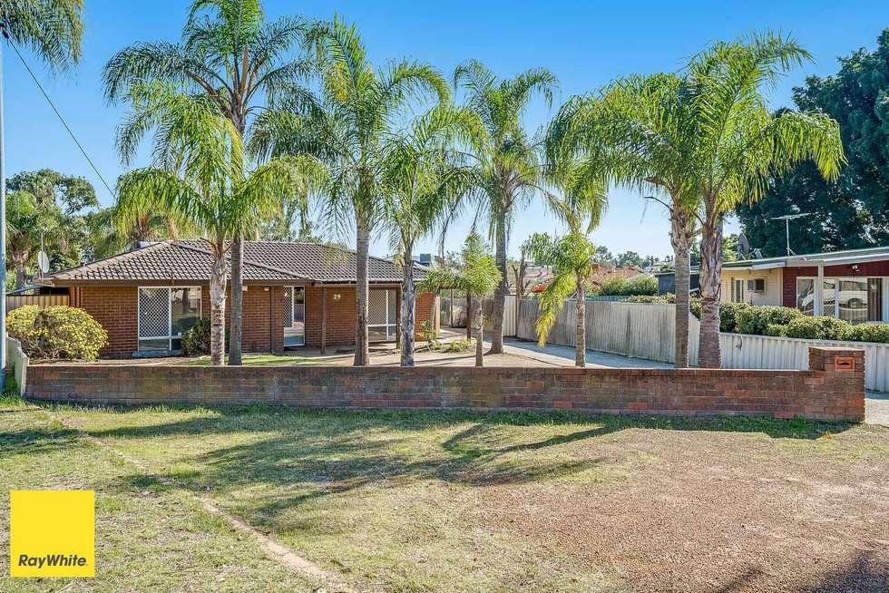 Fifth view of Homely house listing, 29 Tempany Way, Koondoola WA 6064