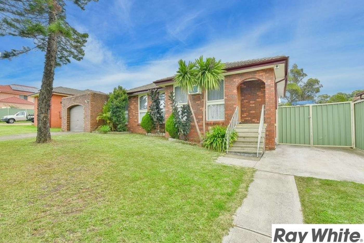 Main view of Homely house listing, 119 Harrow Road, Glenfield NSW 2167