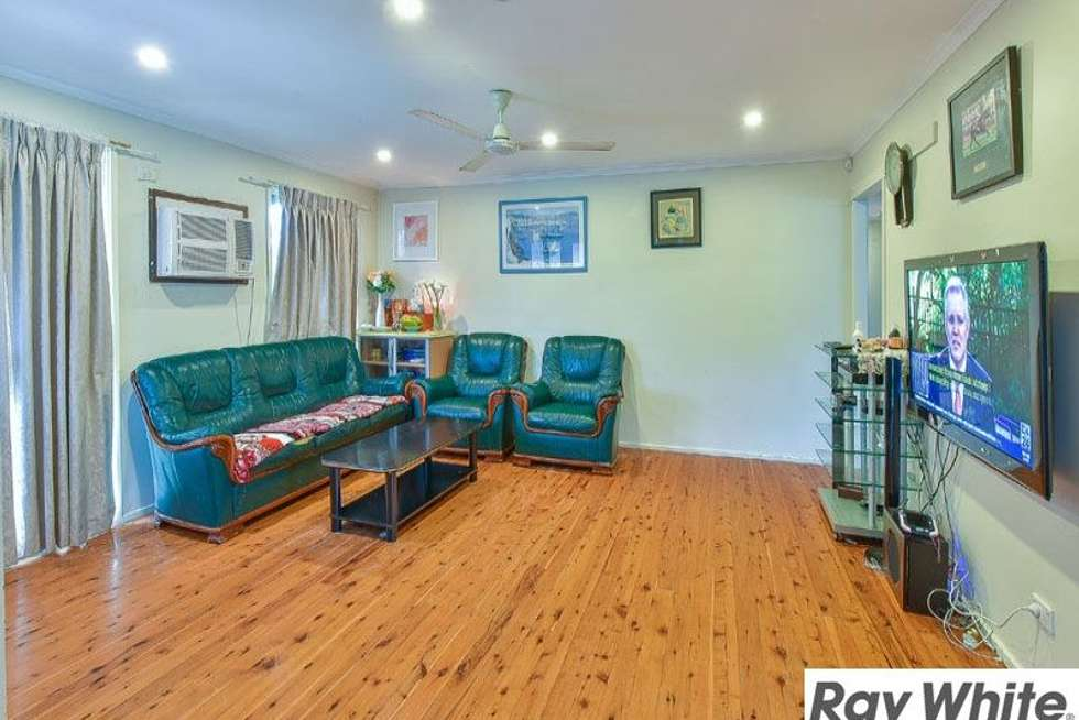Third view of Homely house listing, 119 Harrow Road, Glenfield NSW 2167