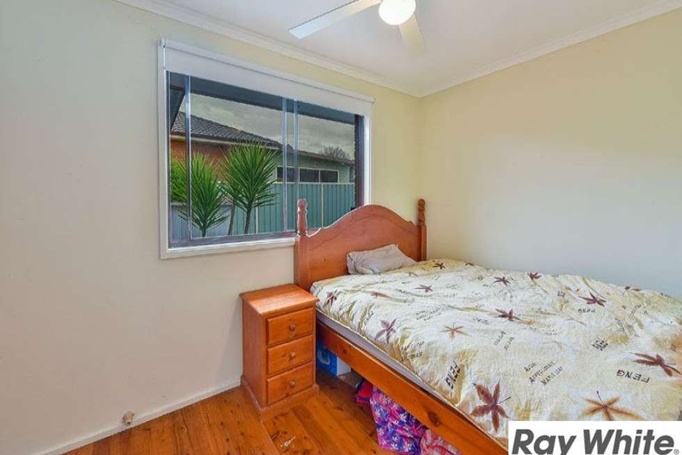 Fourth view of Homely house listing, 119 Harrow Road, Glenfield NSW 2167