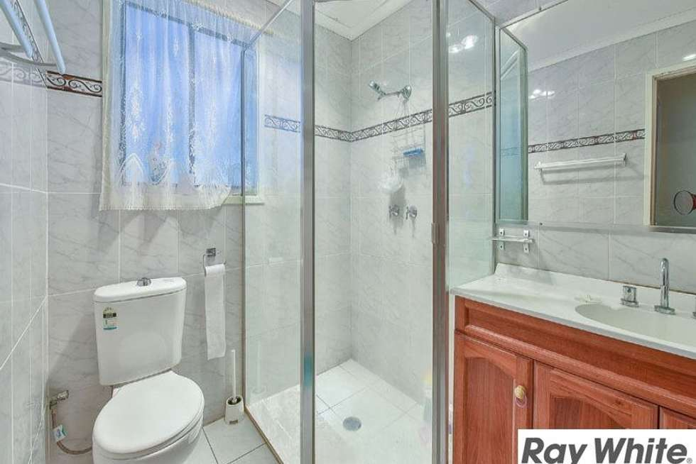 Fifth view of Homely house listing, 119 Harrow Road, Glenfield NSW 2167