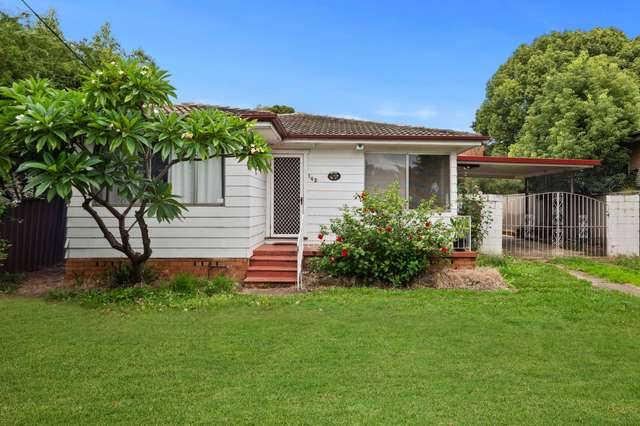 142 Great Western Highway, Colyton NSW 2760