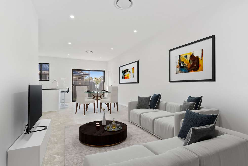 Third view of Homely house listing, 53 Aqueduct Street, Leppington NSW 2179