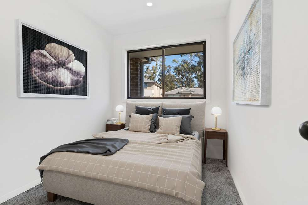 Fourth view of Homely house listing, 53 Aqueduct Street, Leppington NSW 2179