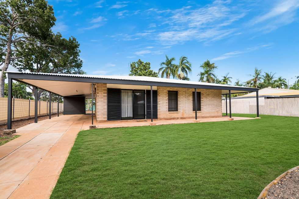 Second view of Homely house listing, 24 Kestrel Circuit, Wulagi NT 812