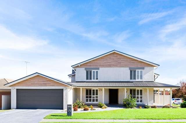2 Pokolbin Avenue, Kellyville Ridge NSW 2155