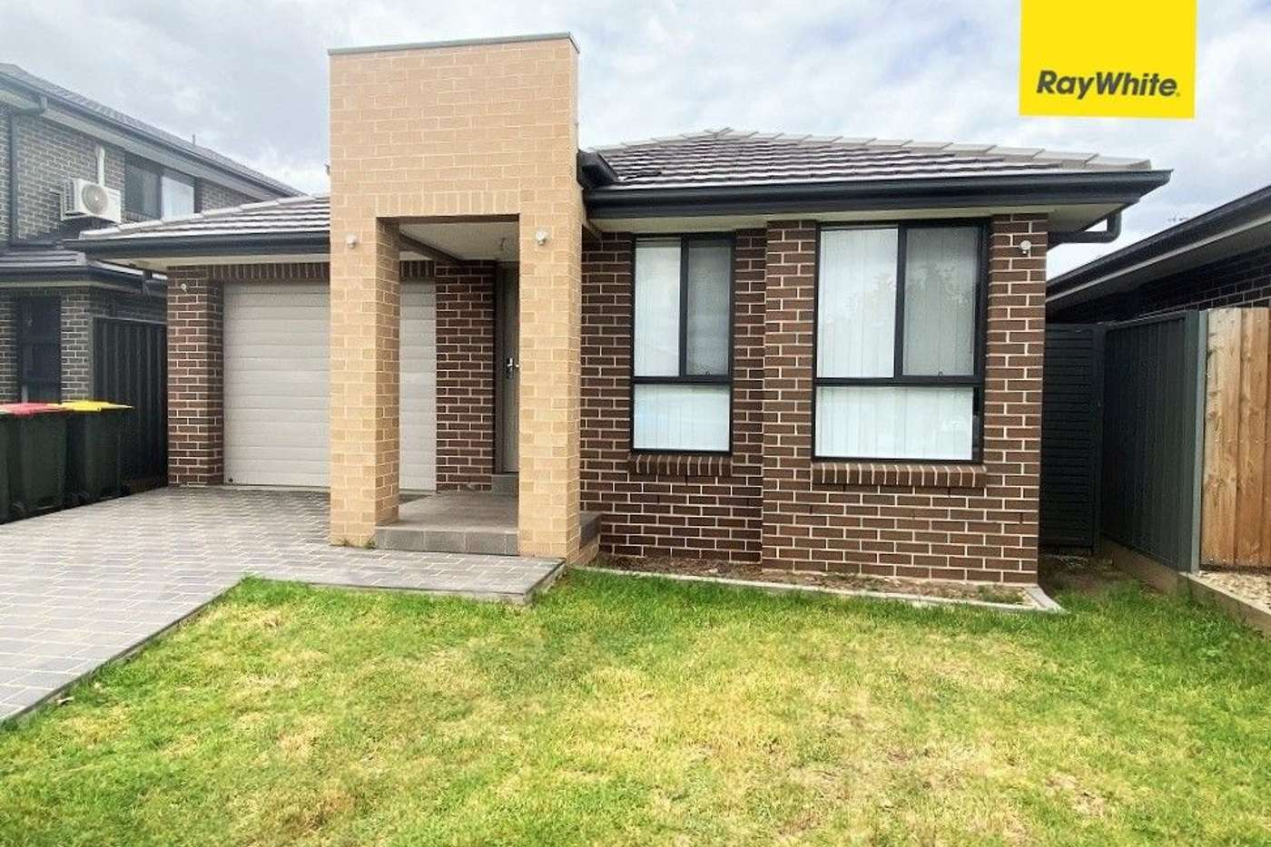 Main view of Homely house listing, 11 Mooney Street, Spring Farm NSW 2570
