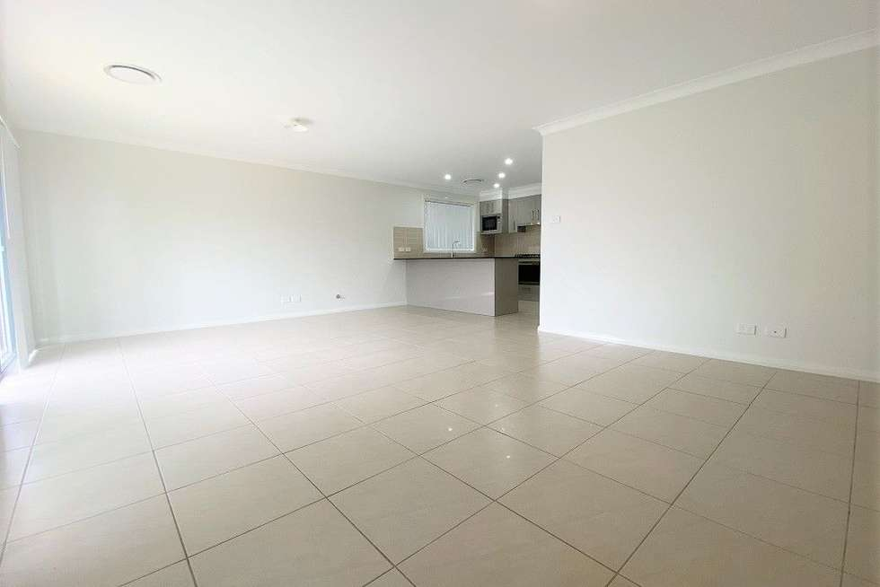 Second view of Homely house listing, 11 Mooney Street, Spring Farm NSW 2570