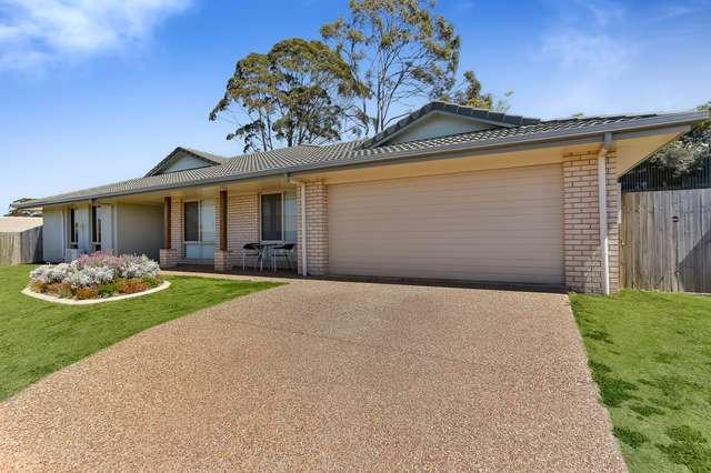 10 Dixon Court, Wilsonton Heights QLD 4350