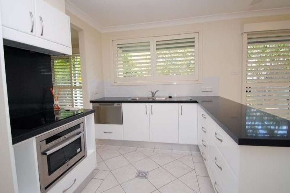 Second view of Homely house listing, 1/115 The Corso, Gorokan NSW 2263