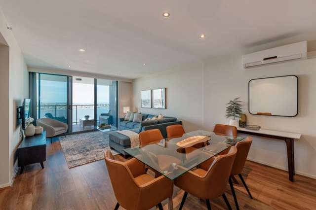 121/181 Adelaide Terrace, East Perth WA 6004