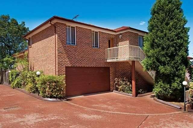7/14-16 Tintern Avenue, Carlingford NSW 2118