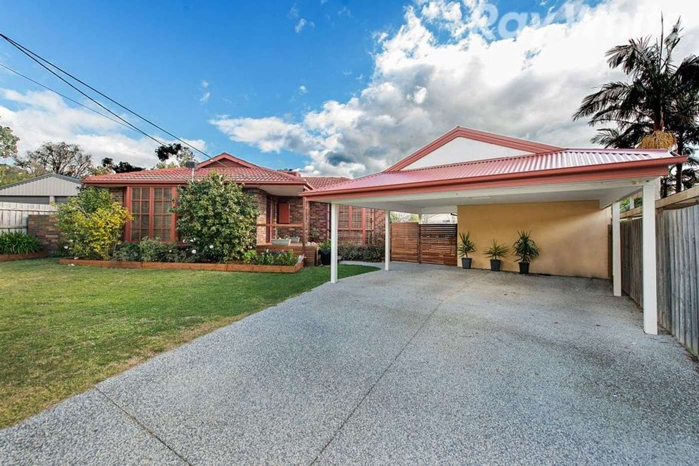 Main view of Homely house listing, 4 Hoad Court, Wantirna VIC 3152