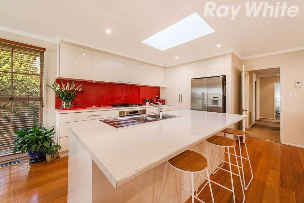 Third view of Homely house listing, 4 Hoad Court, Wantirna VIC 3152