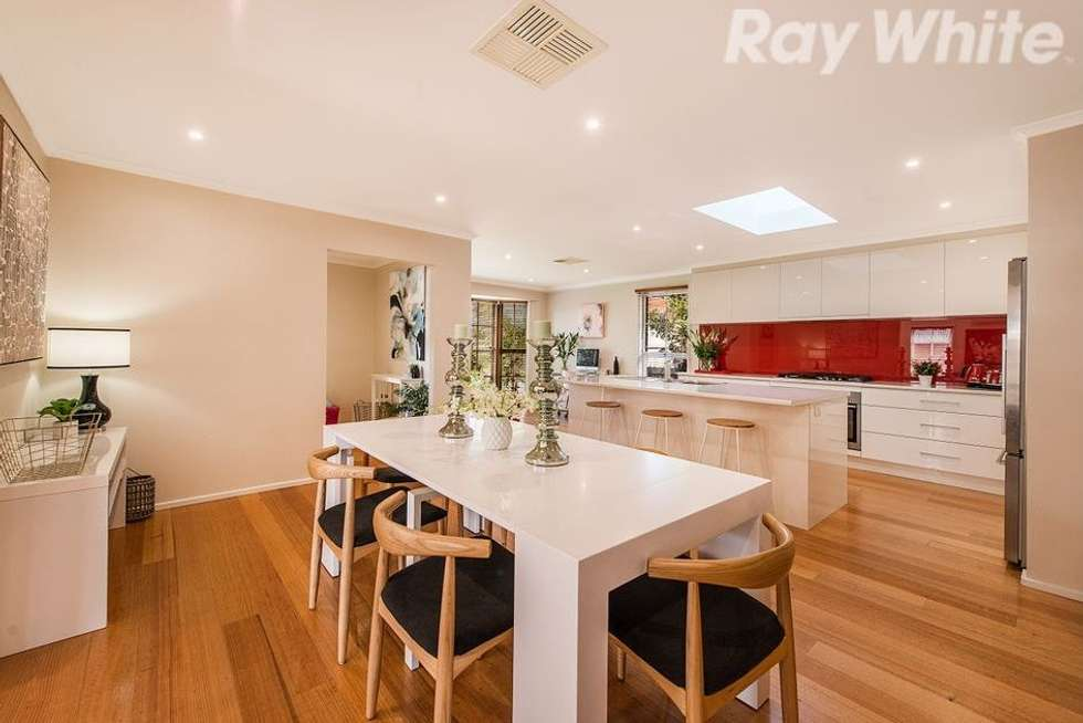Fourth view of Homely house listing, 4 Hoad Court, Wantirna VIC 3152