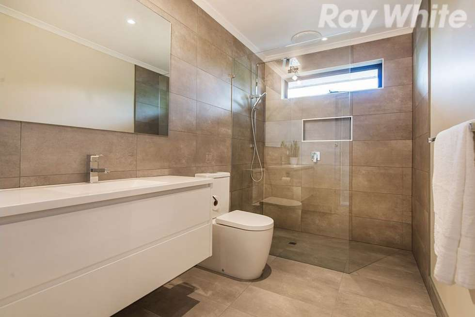 Fifth view of Homely house listing, 4 Hoad Court, Wantirna VIC 3152