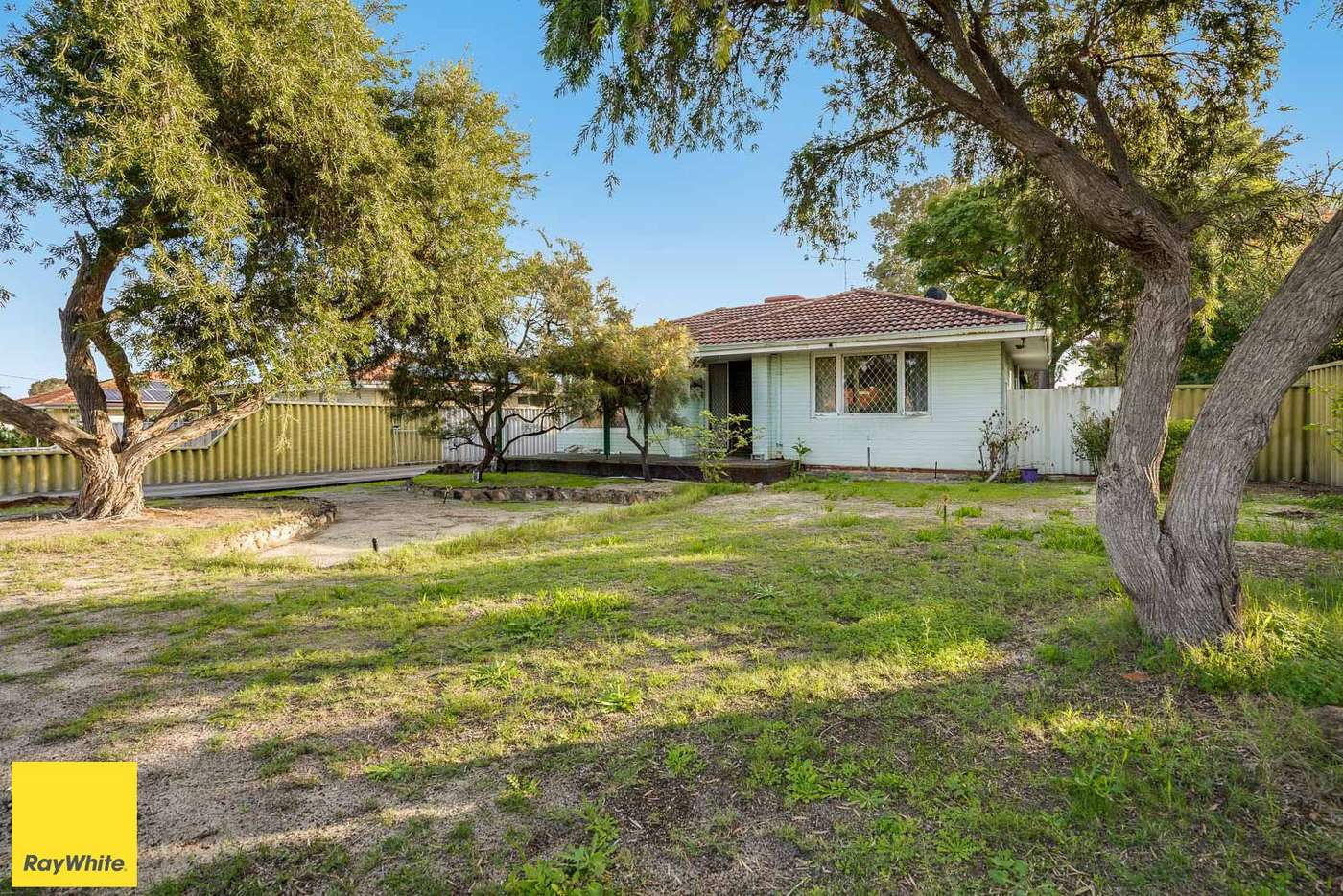 Main view of Homely house listing, 17 Pannell Way, Girrawheen WA 6064