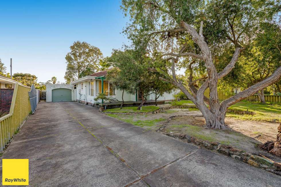 Second view of Homely house listing, 17 Pannell Way, Girrawheen WA 6064