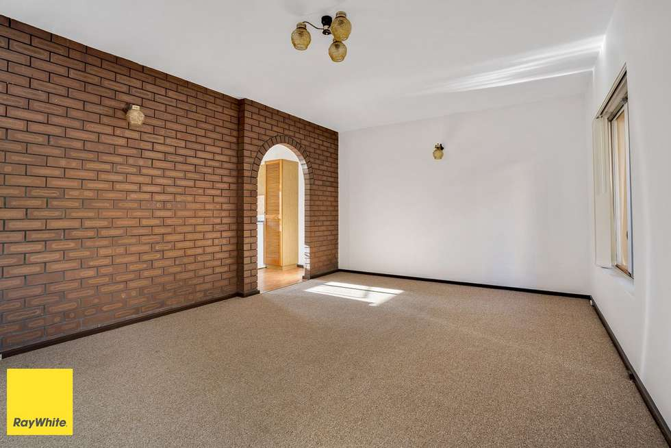 Second view of Homely townhouse listing, 7/81 Stuart Street, Maylands WA 6051