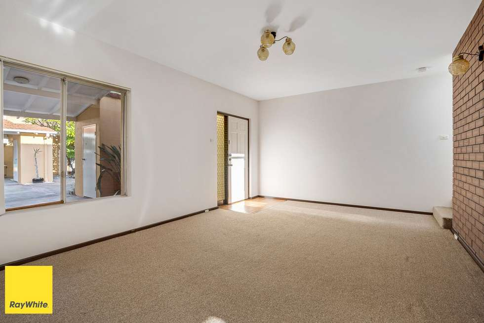 Third view of Homely townhouse listing, 7/81 Stuart Street, Maylands WA 6051