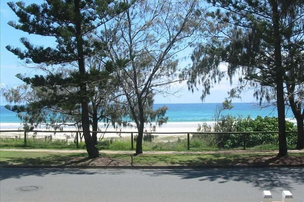 Third view of Homely house listing, 6 Pacific Parade, Bilinga QLD 4225