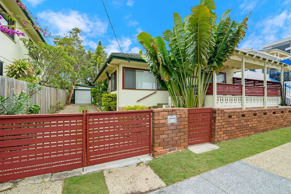 Fourth view of Homely house listing, 6 Pacific Parade, Bilinga QLD 4225