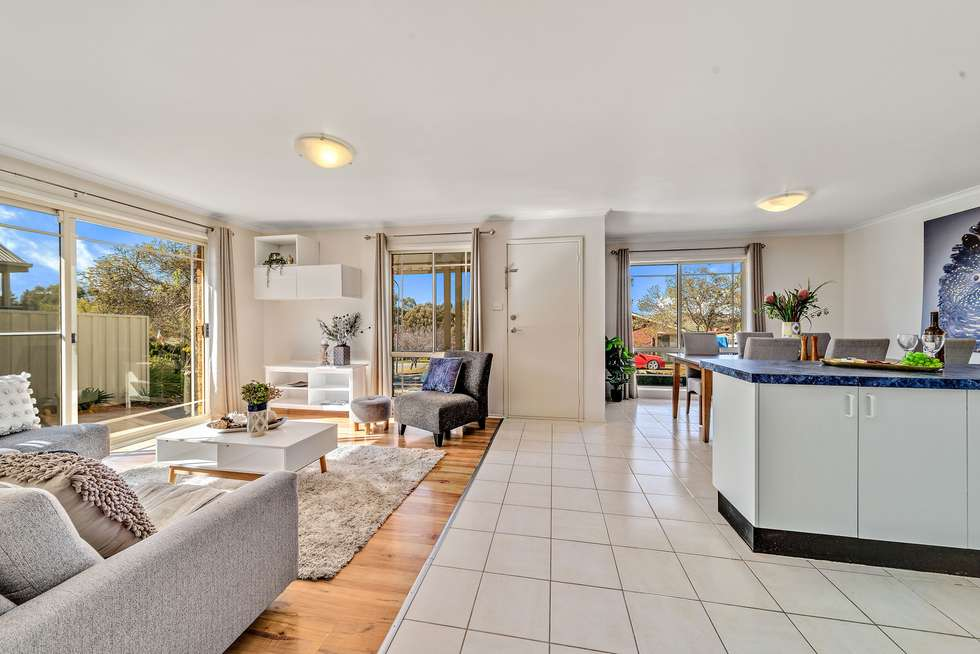 Second view of Homely house listing, 44 Karrugang Circuit, Ngunnawal ACT 2913
