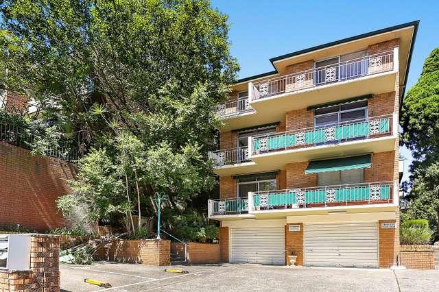 4/149-151 Cook Road, Centennial Park NSW 2021