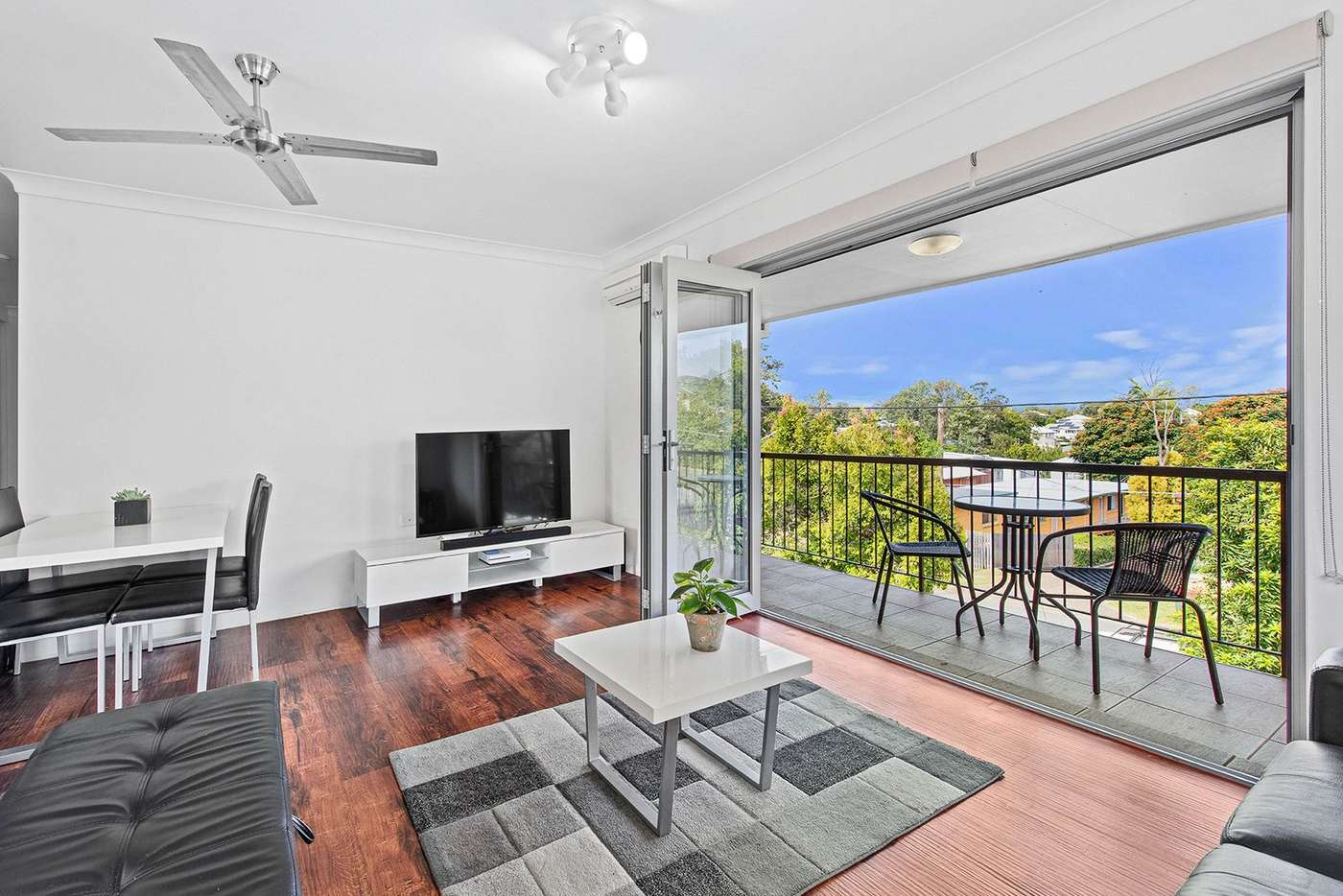 Main view of Homely unit listing, 2/68 Hassall Street, Corinda QLD 4075