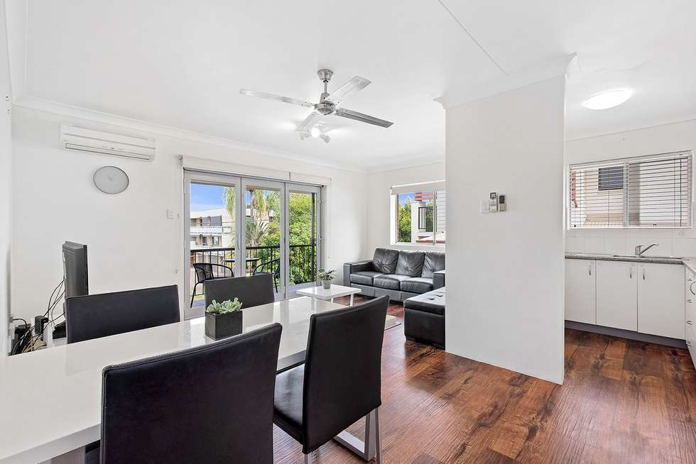 Second view of Homely unit listing, 2/68 Hassall Street, Corinda QLD 4075