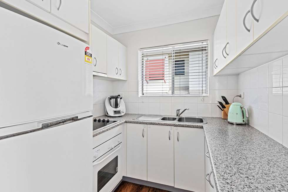 Third view of Homely unit listing, 2/68 Hassall Street, Corinda QLD 4075
