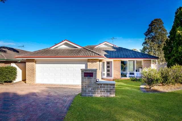66 Phoenix Avenue, Stanhope Gardens NSW 2768