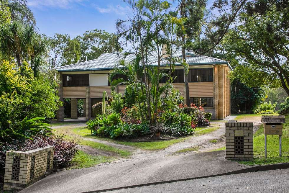 Third view of Homely house listing, 140 Cliveden Avenue, Corinda QLD 4075